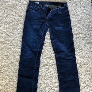 Banana Republic Mens Jean